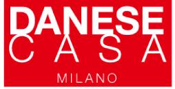 DANESE CASA MILANO